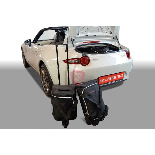 Mazda MX-5 (ND) 2015-present Car-Bags travel bag set
