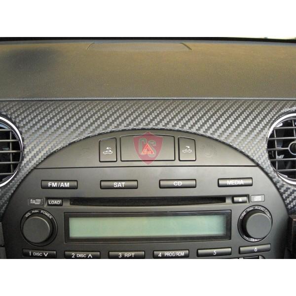 Mazda MX-5 NC Convertible Top Controller