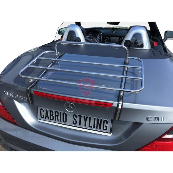 Mercedes-Benz SLK & SLC R172 Luggage Rack 2011-present