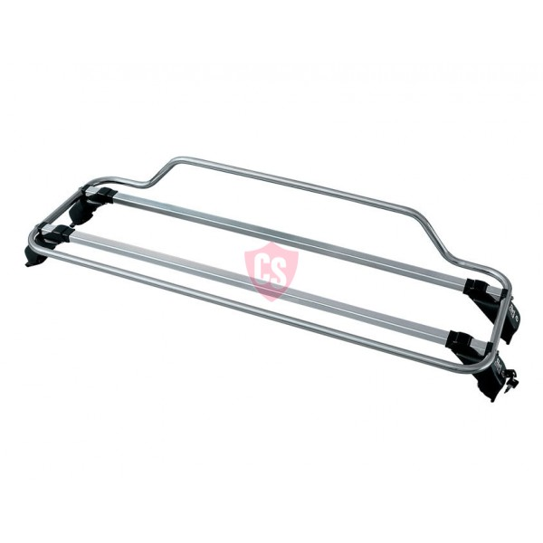Luggage Rack - Stainless Steel 100x42cm