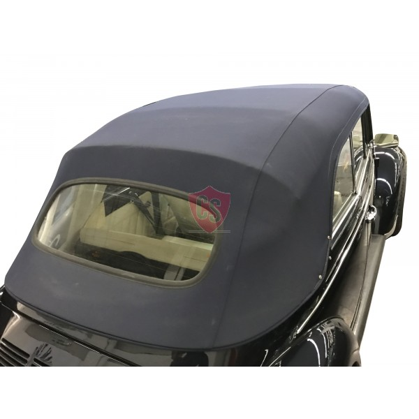 Volkswagen Beetle 1302 mohair hood rear window will be reused 1968-1972