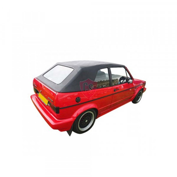 Volkswagen Golf 1 1979-1993 - OEM PVC convertible top