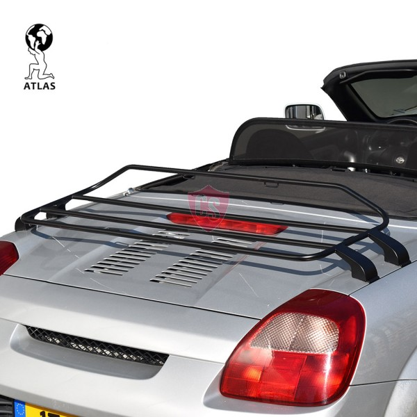 Toyota MR2 ZZw30 Bespoke Luggage Rack - Limited Edition