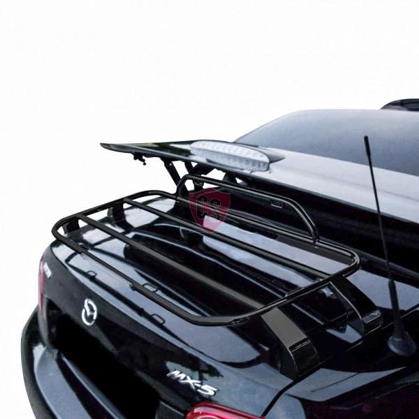 Mazda MX-5 NC III Coupé (CC) Luggage Rack 2006-2014 - BLACK EDITION