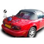Mazda MX-5 NA (Mk 1) Luggage Rack - BLACK EDITION 1989-1998