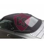 MGF / TF Sportster mohair hood - glass rear window 1998-2005