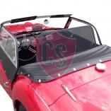 Triumph TR3 Wind Deflector 1955-1962