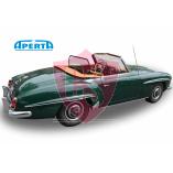 Mercedes-Benz 190SL W121 Roadster Wind Deflector 1955-1963