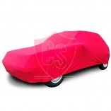 Peugeot 205 Convertible Indoor Cover  - Red