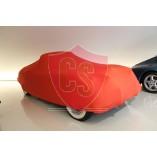 Jagaur XK150 - Indoor Car Cover - Red