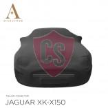Jaguar XK 2006-2014 Indoor Cover  - Black