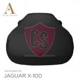Jaguar XK8 1996-2005 Indoor Cover  - Black