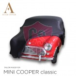 Austin & Morris MINI Outdoor Cover - Star Cover