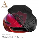 Mazda MX-5 ND Outdoor Cover