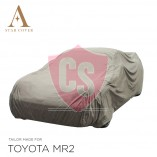 Toyota MR2 Roadster Outdoor Cover