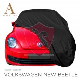 Volkswagen New Beetle Convertible 2002-2011 Outdoor Cover - Star Cover