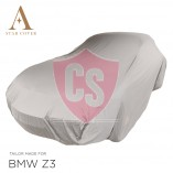 BMW Z3 E36 Roadster Outdoor Cover