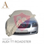 Audi TT 8N Roadster Outdoor Cover - Mirror Pockets