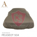 Peugeot 504 Convertible Outdoor Cover