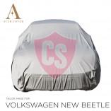 Volkswagen New Beetle Convertible 2002-2011 Outdoor Cover - Star Cover