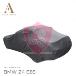 BMW Z4 E85 Roadster Outdoor Cover