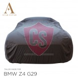 BMW Z4 G29 Roadster Outdoor Cover