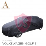Volkswagen Golf 6 Convertible Outdoor Cover - Star Cover
