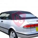 Saab 900 NG cabriolet hood 1994-1998