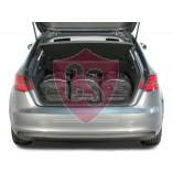 Audi A3 Sportback (8V) E-Tron 2014-present 5d Car-Bags travel bags