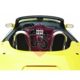 Alfa Romeo Spider 916 anti roll bar + wind deflector 1995-2005