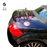Audi TT 8N Roadster Luggage Rack - BLACK EDITION 1999-2005
