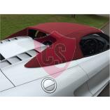 Audi R8 Spyder 2009-2015 - Fabric Convertible Top Mohair®