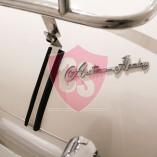 Austin Healey 100-6 Luggage Rack 1956-1959