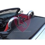 Toyota MR2 Wind Deflector for  Roll Bar 2000-2005