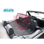 Installation manual BMW E30 wind deflector - no drilling