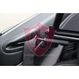 Installation manual BMW E36 wind deflector