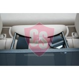 Installation manual BMW E46 wind deflector