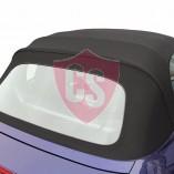 BMW Z3 E36 Roadster acoustic hood 1996-2001