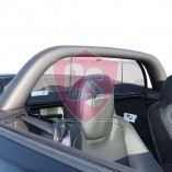 Chevrolet Camaro 5 With Anti Rollbar Wind Deflector Mirror Design - Black 2011-2015