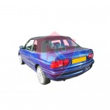 Ford Escort MK5 & MK6 Mohair Hood 1992-1998