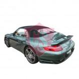 Porsche 997 2003-2012 Mohair Hood Currus Speedster Style + Glass Window