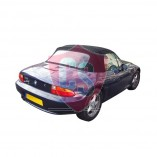 BMW Z3 E36 1996-2003 - fabric convertible top (with relief pockets) Mohair®