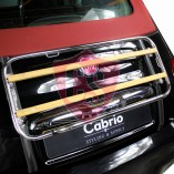 Fiat 500C Luggage Rack Riva Edizione 2009-onwards