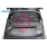 Volkswagen Golf 3 & 4 Wind Deflector Single Frame 1993-2002