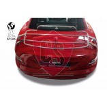 Mercedes-Benz SLK & SLC R172 Luggage Rack - LIMITED EDITION 2011-present