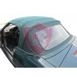 BMW Z3 E36 Roadster mohair hood 1996-2003