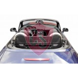 BMW Z3 Wind Deflector for Anti Roll Bars 1996-2003