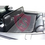 Saab 9-3 YS3F Wind Deflector - 2003-2014