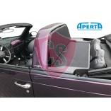 Chrysler PT Cruiser Double Frame Wind Deflector 2004-2010