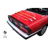 Alfa Romeo Spider 105/115 luggage rack 1964-1994
